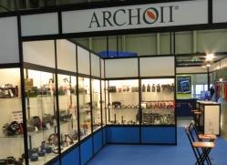 ARCHON 2016 EUDI show